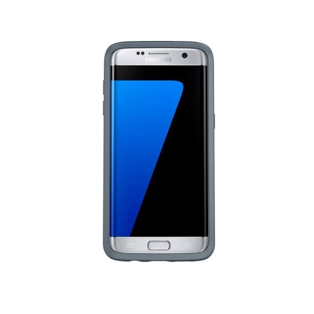 coque galaxy s7 bleu