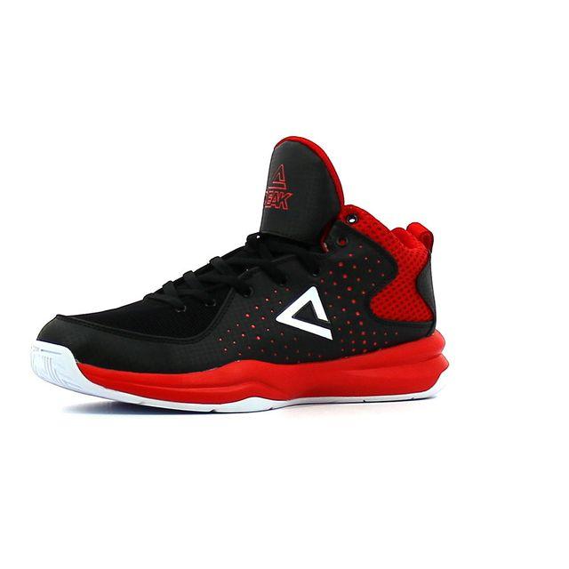 Peak Chaussures enfant Thunder noir k basket Peak VscScY9n