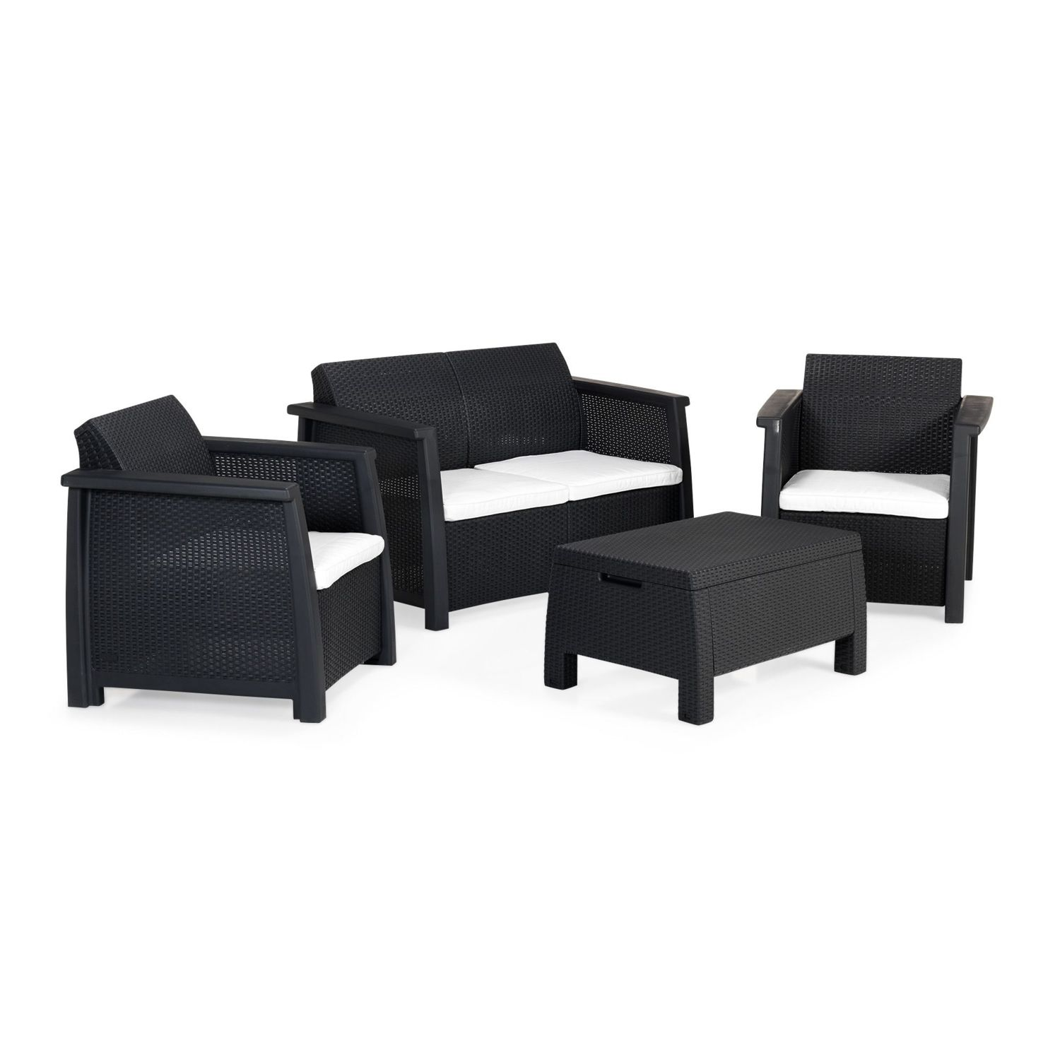 interesting gallery of fauteuil en rotin alinea good chaise de bureau alinea ce fauteuil with. Black Bedroom Furniture Sets. Home Design Ideas