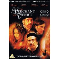 Mgm Entertainment - The Merchant Of Venice IMPORT Dvd - Edition simple