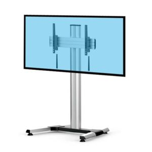 kimex support sur pied pour cran lcd led 37 70 39 39 hauteur 150cm max pas cher achat vente. Black Bedroom Furniture Sets. Home Design Ideas
