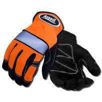 ANSELL - Gant Projex Series™ Hi VIZ Haute visibilité97510-10