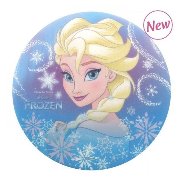 Scrapcooking Disque azyme alimentaire Reine des neiges - Elsa