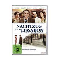 Concorde - Nachtzug Nach Lissabon Dvd, Import allemand