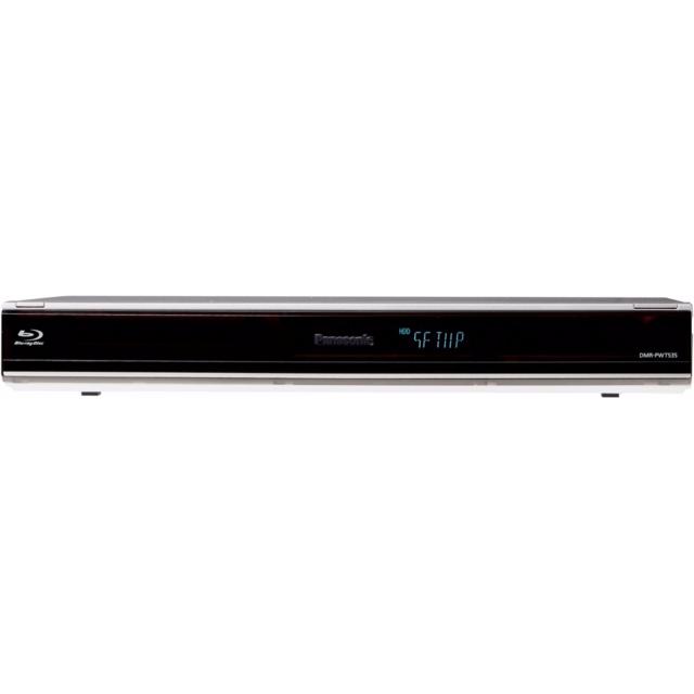 Panasonic lecteur blu ray dmrpwt535ec9 pas cher - Est ce qu un lecteur blu ray lit les dvd ...