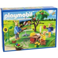 Playmobil - 6173 : Ecole des lapins