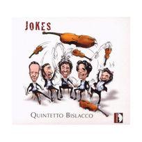 Stradivarius - Quintette Bilasco : Jokes