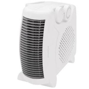 bomann ventilateur air chaud pas cher achat vente convecteur lectrique rueducommerce. Black Bedroom Furniture Sets. Home Design Ideas