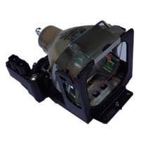 Sanyo - Lampe compatible Lmp55 pour vidéoprojecteur Plc-xu50 chassis xu5000