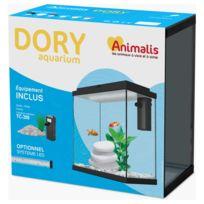 Animalis - Aquarium Dory Équipé Parme 10L