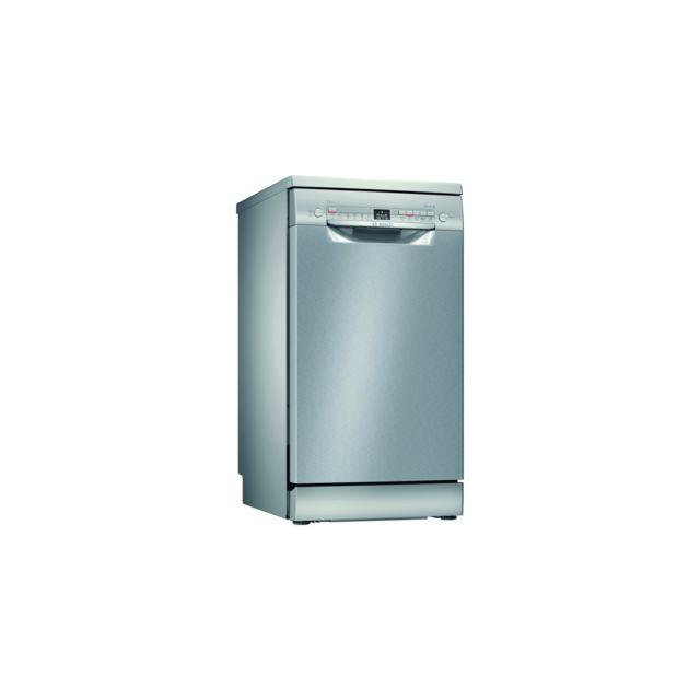Bosch Lave-vaisselle 45 Cm Sps 2 Hki 59 E