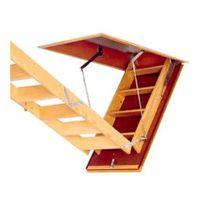 Habitat et Jardin - Escalier escamotable Escameco 3