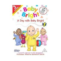 Abbey Home Media - Baby Bright - a Day With Baby Bright Import anglais