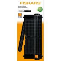 Fiskars - Massicot Surecut? Recyclé A4 30 cm Lame Titanium