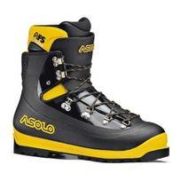 Asolo - Chaussures de randonnée Afs 8000 noir jaune