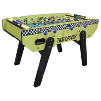 Cortes Games - Baby foot type cafe Taxi driver