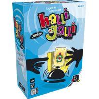 Gigamic - Jeux de société - Halli Galli Junior - Boite Carton