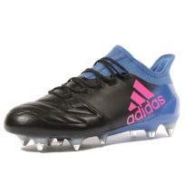 Noir Homme 23 16 Chaussures X Sg 1 Bleu Leather Football 40 R43cL5Ajq