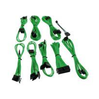 CABLEMOD - Kit de câbles gainés B-Series Straight Power – VERT
