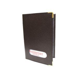 Chaussmaro Porte Passeport Protege Passeport Cuir Pas Cher - Porte passeport cuir