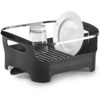 UMBRA - Egouttoir à vaisselle avec bec de drainage amovible