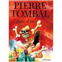 Dupuis - Mds - Pierre Tombal - Tome 15