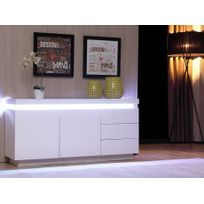 buffets chiffonniers achat buffets chiffonniers pas. Black Bedroom Furniture Sets. Home Design Ideas