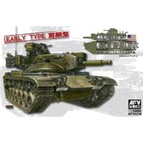 Maquette M60a2 Char Type Maquette Char Early lcFK1TJ