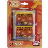zig zag jeux action - Clac doigt