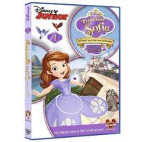 Dvd - Princesse Sofia - 1 - Il était Une Fois Une Princesse