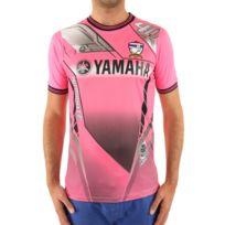 40 Minute - Maillot de foot Thailande Rose