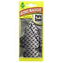 Arbre Magique® - Pure steel