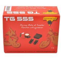 Tecnoglobe - Alarme moto Tg555 Evolution