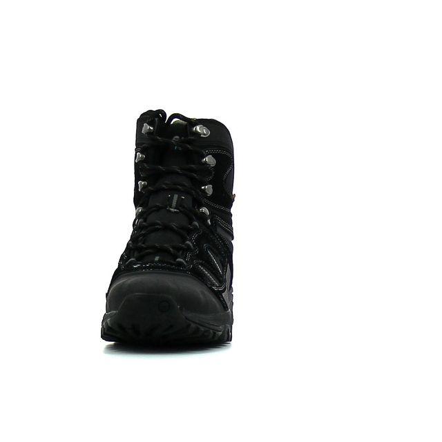 Hitec - Chaussure de randonnée Hi Tec Altitude Lite Winter 200 I Wp Noir