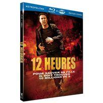 Metropolitan - Blu-Ray 12 heures