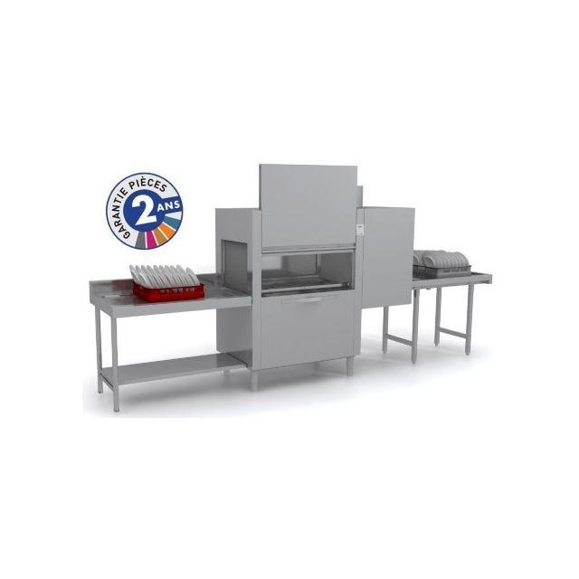 Colged Lave-vaisselle à avancement automatique - Lavage + Rinçage - Isy31111