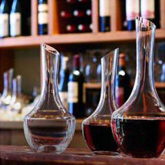 Catégorie autour du vin