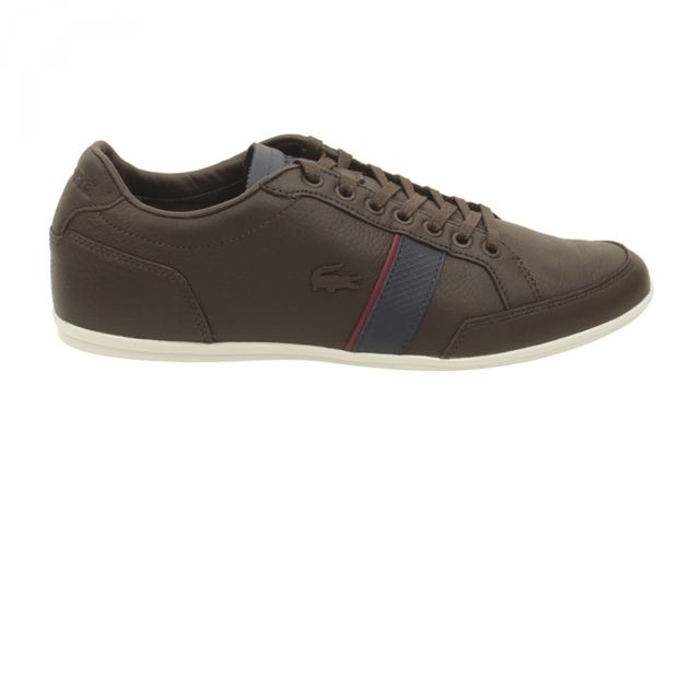 6f859e98be No Name - Chaussures Alisos 116 1 Dark Brown - pas cher Achat / Vente Baskets  homme - RueDuCommerce