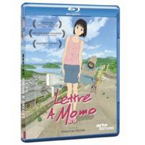 Blu-Ray - Lettre A Momo