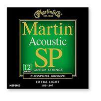 Martin Strings - 3600 - 10/47