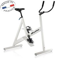 Aquaness - vélo aquatique de piscine blanc - v1 blanc