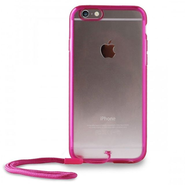 iphone 6 coque contour