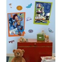 York Wall Coverings - Stickers Geant Toy Story 3 Disney