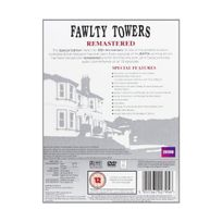 Générique - Fawlty Towers Complete Collection Remastered Collection Import anglais