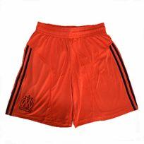 Adidas - Performance-Short Match Om Olympique de Marseille Third Pb Orange W50428