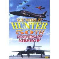 Simply Home Entertainment - Kemble Hunter 50TH Air Show IMPORT Dvd - Edition simple