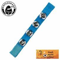 Corvus - Bracelets À Cloches - 4 Cloches Par Bracelet