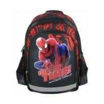 Spider-man - Spiderman Sac à dos scolaire école enfant garçon Disney