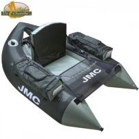 Jmc - Mouche de Charette - Float Tube Jmc Trium Vert