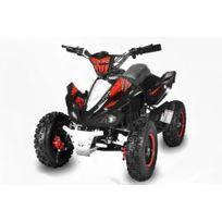 Nitro Motors - Quad eco 800 python deluxe rouge